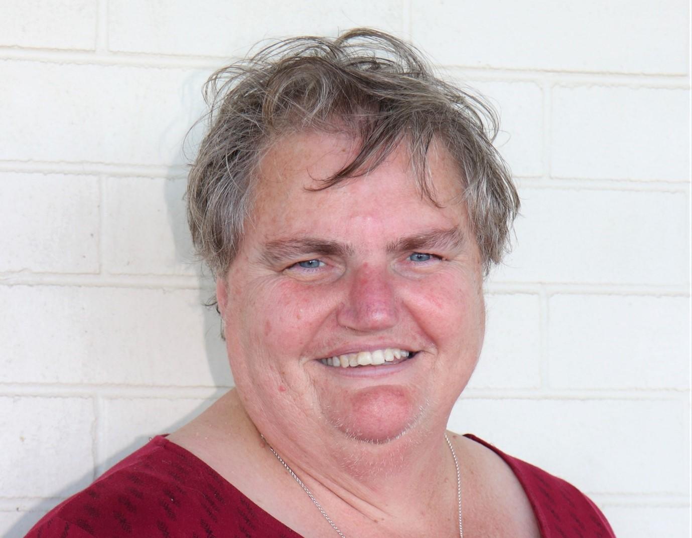A photo of Sarah Simmonds