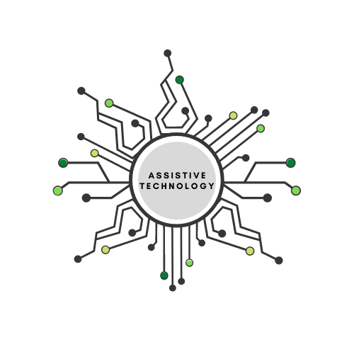 The Assistive technology group logo