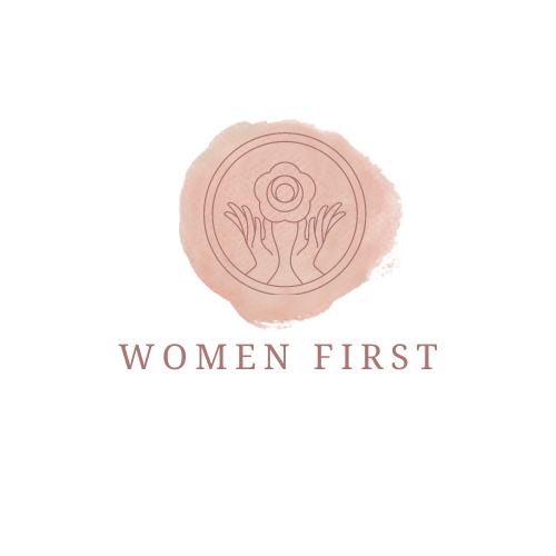 The women first group logo